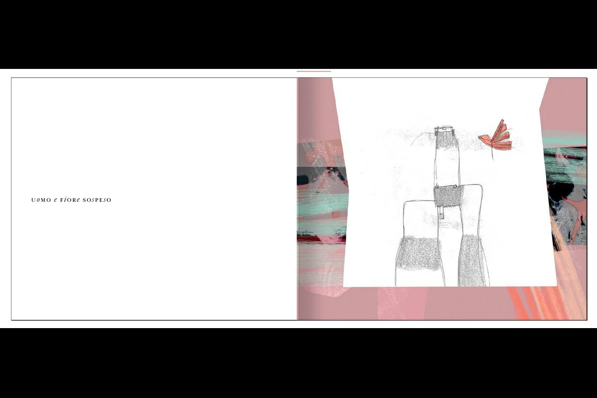 silvio cocco drawings book
