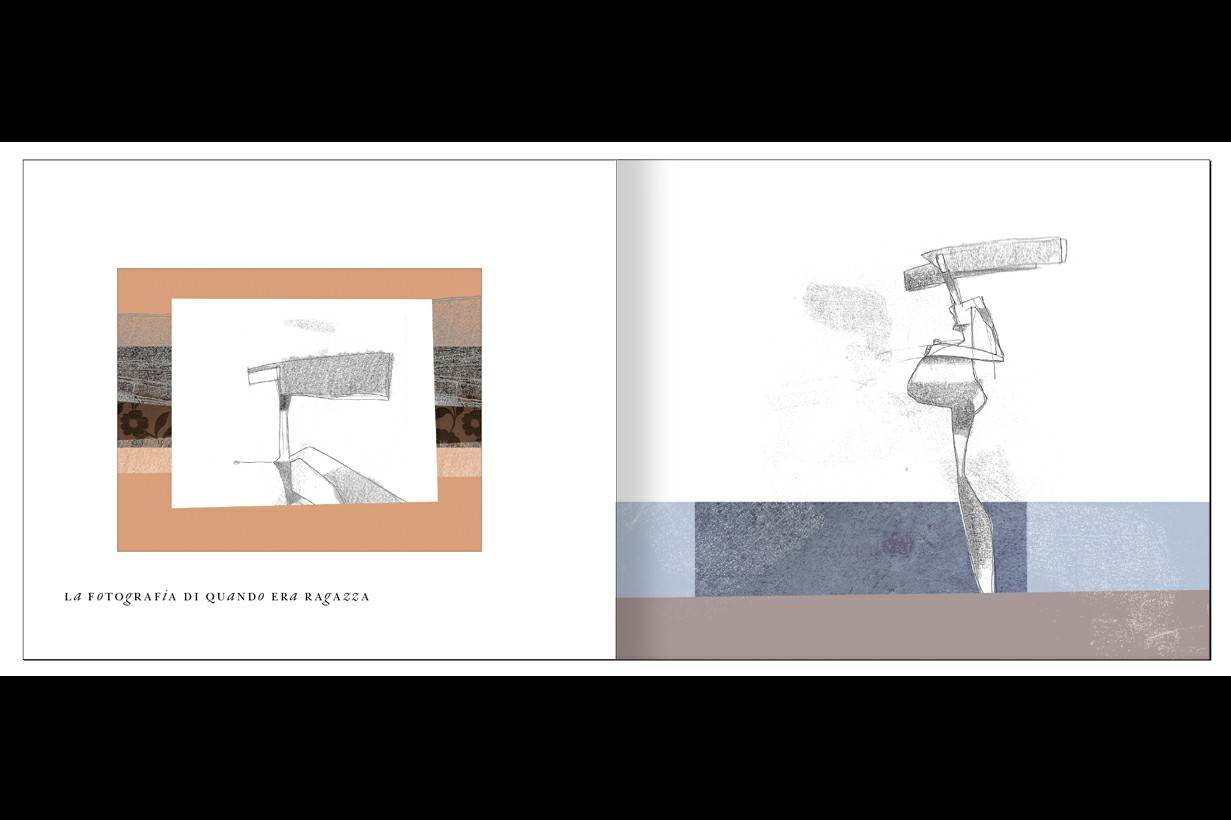 silvio cocco book drawings