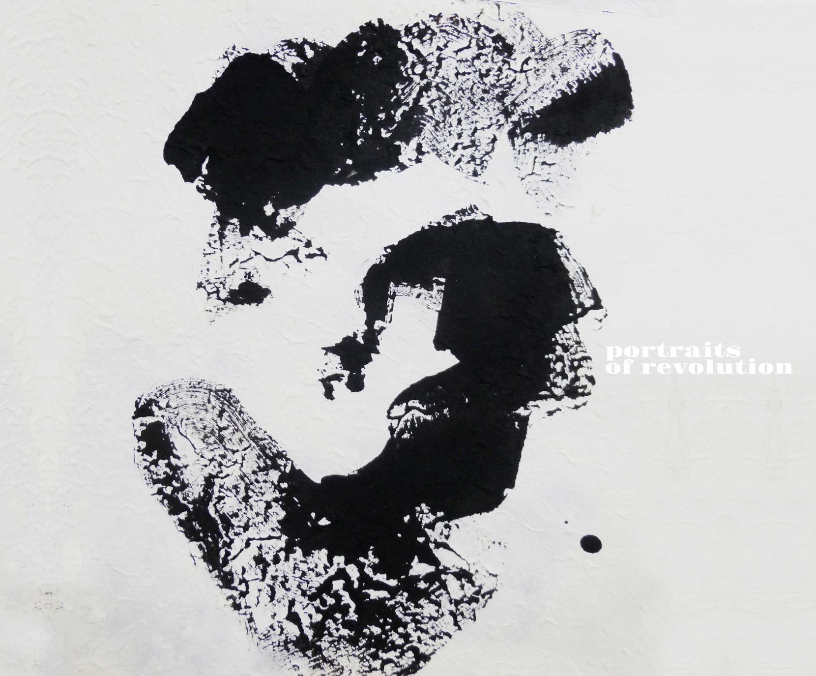 Silvio-Cocco-Faces-Revolutions-Graphic-Design-Drawing