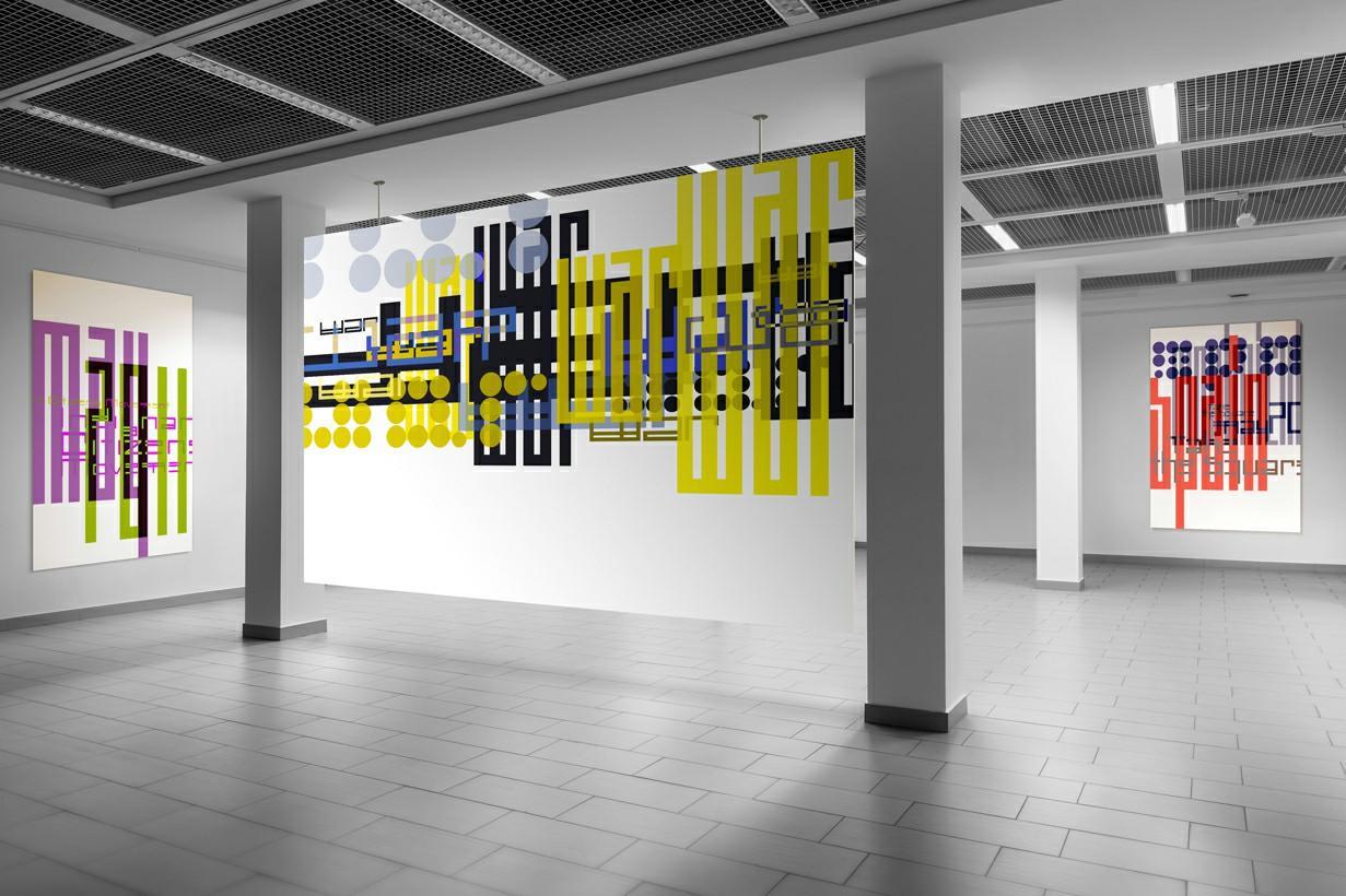 silvio cocco revolution typography design