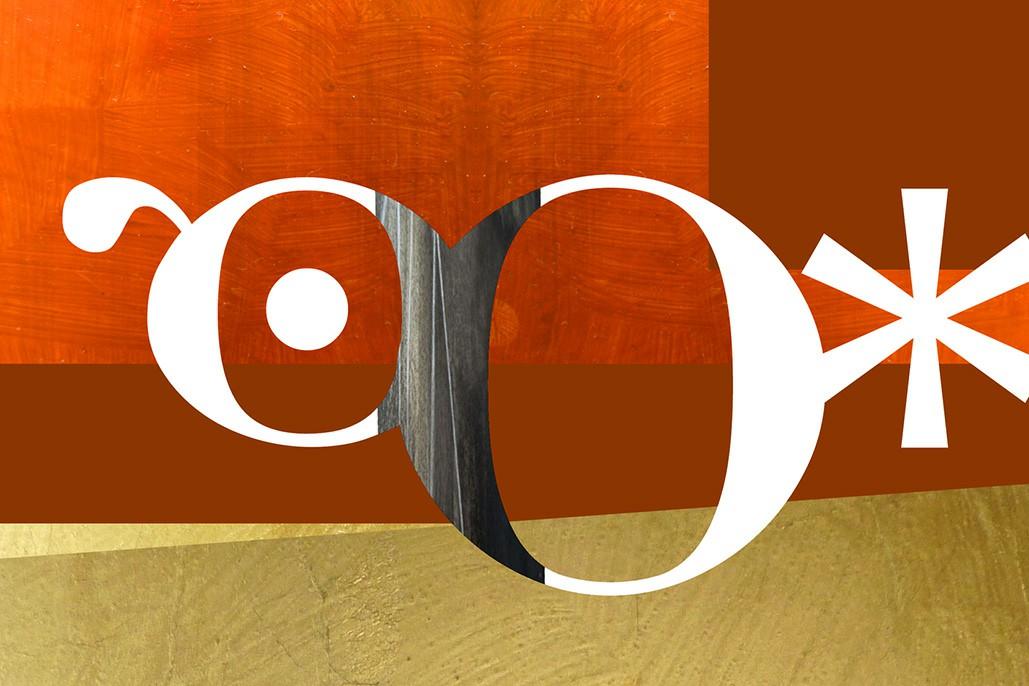 Silvio Cocco ideas Singular Monograms System
